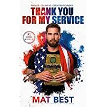Thank You for My Service (English Edition)