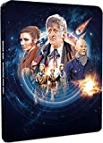 Doctor Who - Spearhead from Space - Limited Edition Steelbook Blu-ray
