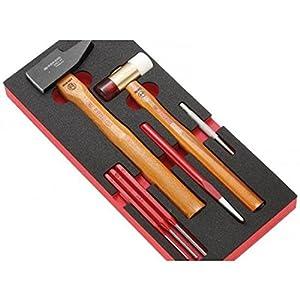 Module outils de frappe – Facom 891753 pas cher – Livraison Express à Domicile