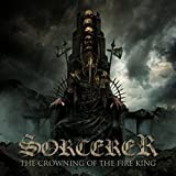 Sorcerer: The Crowning of the Fire King [Vinyl LP] (Vinyl)