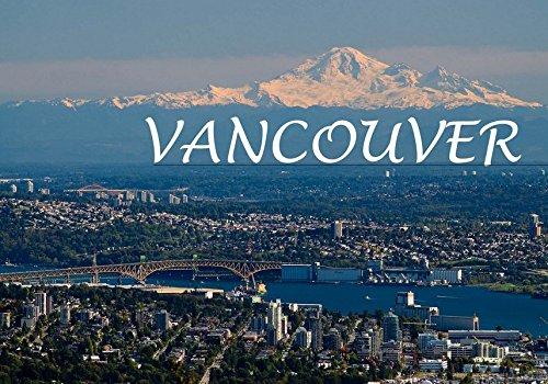 Vancouver & Vancouver Island - Ein Bildband