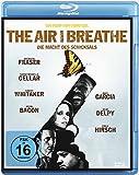 The Air I Breathe - Die Macht des Schicksals [Alemania] [Blu-ray]