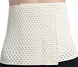 Aivtalk Damen Schutz Gürtel Taillen Elastische Bauchgürtel Re-Shaping Hüftgurt Shapewear