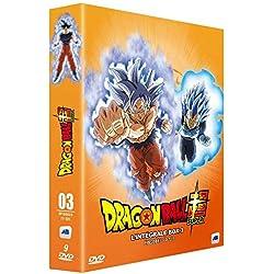 Dragon Ball Super-L'intégrale Box 3-Épisodes 77-131