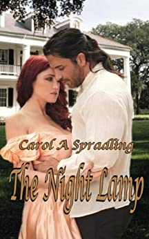 The Night Lamp by [Spradling, Carol A.]