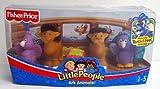 Little People Arche Noah Tiere [Spielzeug]