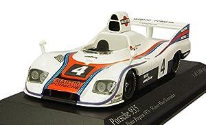 Minichamps - 400766604 - Porsche 936/76 Martini - Ganador Copa Florio Fergusa 1976 - Escala - 1/43