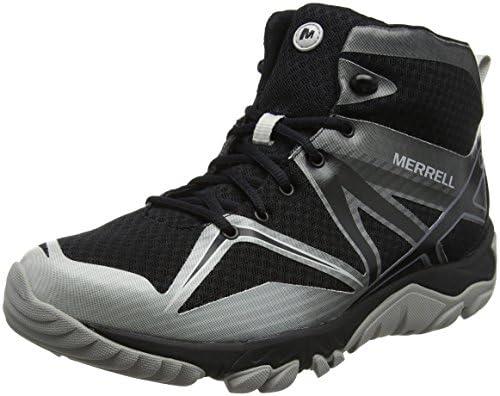 Merrell Mqm Mqm Mqm Edge Mid Gore-Tex, Stivali da Escursionismo Alti Uomo B077PFL57X Parent | Buon Mercato  | Elevata Sicurezza  15dc2c