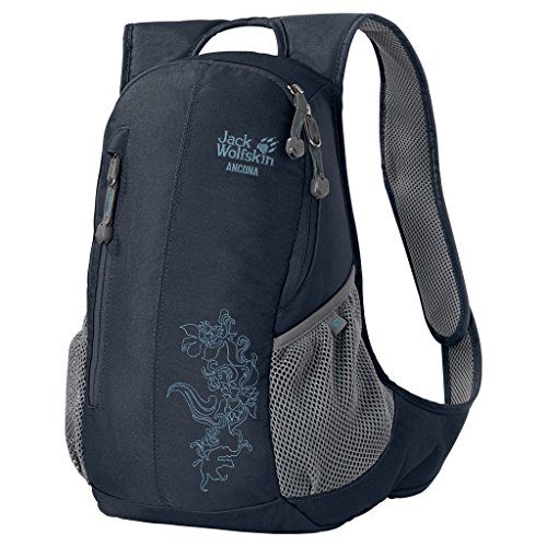 Rucksack Ancona night blue 41 x 26 x 21 cm, 13 Liter, 25022 ()