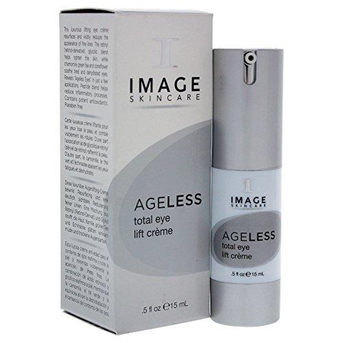 Image SkinCare Ageless total eye lift creme 15ml luxuriöse Augen-Lifting-Crème reduziert sichtbar feine linien