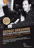 Berliner Philharmoniker And George Gershwin [DVD]