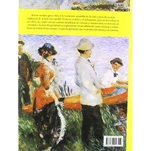 Renoir: Pinceladas de Luz y Realidad (Arte)