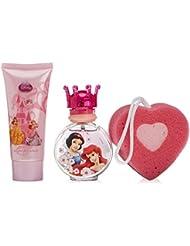 DISNEY PRINCESSE Minnie Eau de Toilette and Accessories Gift, 30 ml