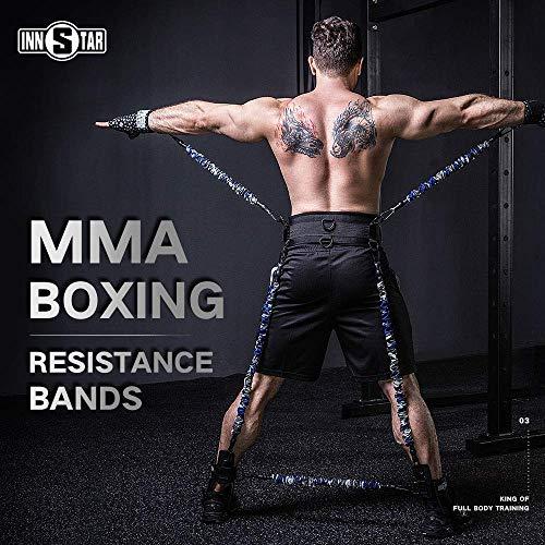 YNXing MMA Boxing...