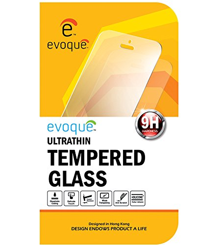 Evoque Tempered Glass Google Nexus 6  available at amazon for Rs.125