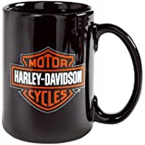 Harley Davidson Bar Shield Logo Decal &99296-13V