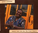 Songtexte von Arthur Alexander - Lonely Just Like Me: The Final Chapter