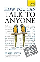 How You Can Talk To Anyone: Teach Yourself (Teach Yourself: Relationships & Self-Help)