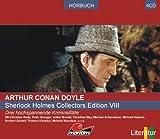 Sherlock Holmes Collectors-Edition VIII: Drei Kriminalgeschichten