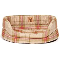 Amazon.fr   paniers pour chiens - Danish Design Pet Products ... a3dc426b531