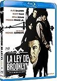 La Ley De Brooklyn [Blu-ray]