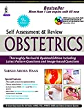 #10: Self Assessment & Review Obstetrics With Cd-Rom