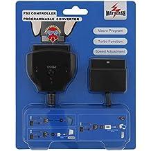 Matflash Controller Programmable Converter fir PlayStation 2 [Importación Inglesa]