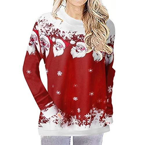 Wtouhe Jacke Damen wasserdicht Plus Size Sweatjacke mit Teddyfutter Warm Weihnachtsjacke grau blumen jacke jumper pullover trikot jogginghose trainingsanzug lederjacke