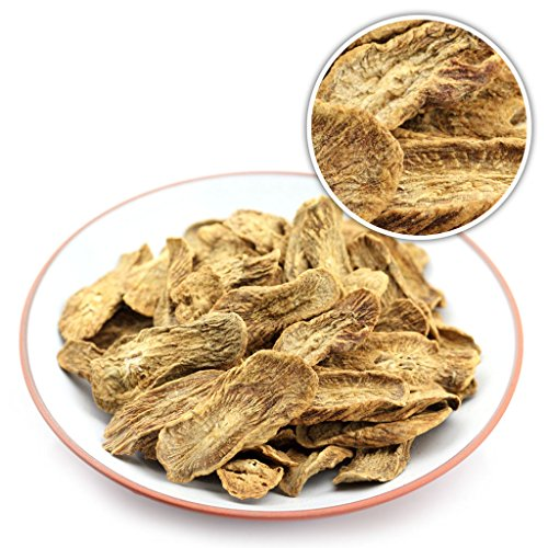 goartea-100g-35-oz-premium-organic-nature-dried-gold-burdock-root-cut-health-chinese-harbal-tea-tee