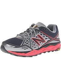 Wt690v2, Chaussures de Trail Femme, Rose (Pink), 36.5 EUNew Balance