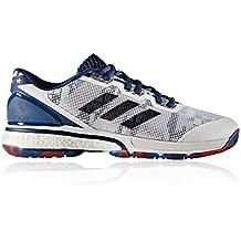 hot sale online f5da2 baf6d adidas Stabil Boost 20Y Innen Gerichtsschuh