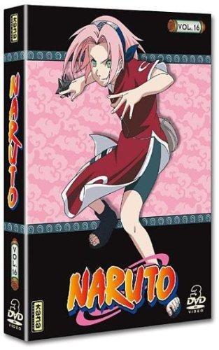 Naruto - Vol. 16