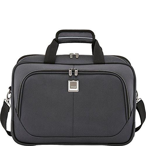 TITAN NONSTOP Boardbag, 382701-10 Koffer, 22 L, Red Anthracite