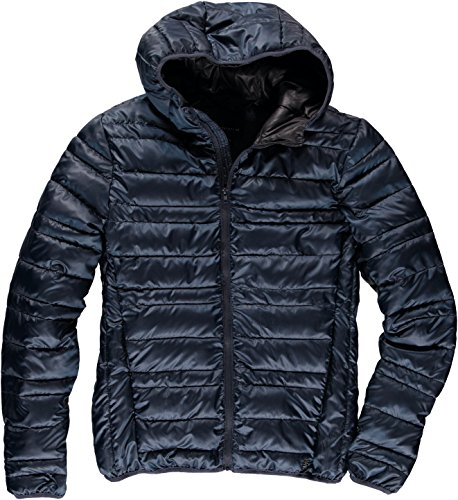 Greystone - Blouson - Manches Longues - Homme navy blue 519