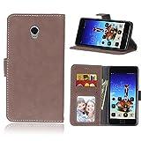 BONROY® Tasche Hülle für Handyhülle für Lenovo Vibe P1