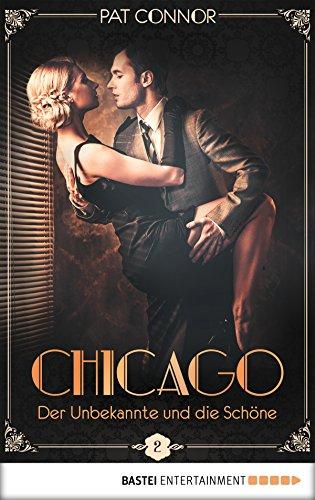 Chicago - Der Unbekannte und die Schöne (Die Krimi-Serie in den Zwanzigern (Für Gangster Männer Outfits)