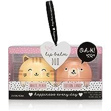 Oh K! Pack Labial - Paquete de 2  x 31.50 gr - Total: 3.00gr