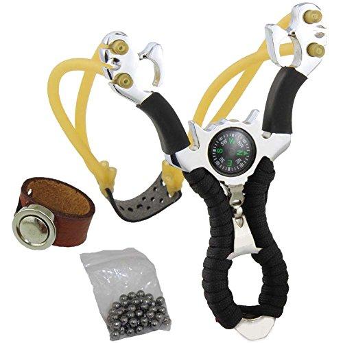 Preisvergleich Produktbild Jagd slingshot Power Shooting Rangers Spielzeug für Herren Outdoor Waffen Beruf Ziele Spiel Geschenke