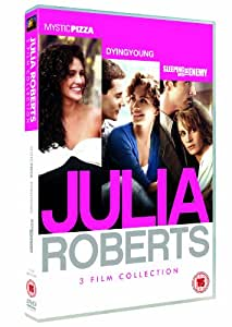 Julia Roberts 3 Film Collection [DVD] [1988]