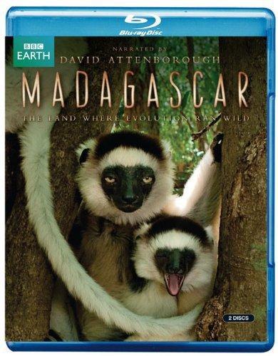 Madagascar [Blu-ray] [UK Import] Preisvergleich