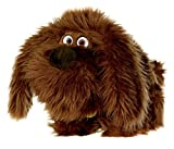Mascotas (The Secret Life of Pets) - Duke, perro marron oscuro 19cm - Calidad Super Soft