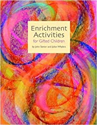 Enrichment Activities for Gifted Children