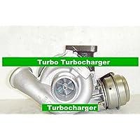 GOWE turbo turbocompresor para GT1849 V 717625 717625 – 5001S 717625 – 0001 860050 Turbo turbocompresor