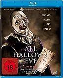 All Hallows' Eve - Komm raus und spiel! [Blu-ray]