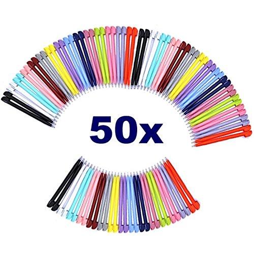 CPP21550unds. Stift Tactil Display für Nintendo DS Lite Kfz Anderen Farben Zufällige Rucksack Handtasche Ersatz Teilen von chipyhome