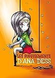Les déguisements d'Ana Dess - 50 illustrations pour toute la famille