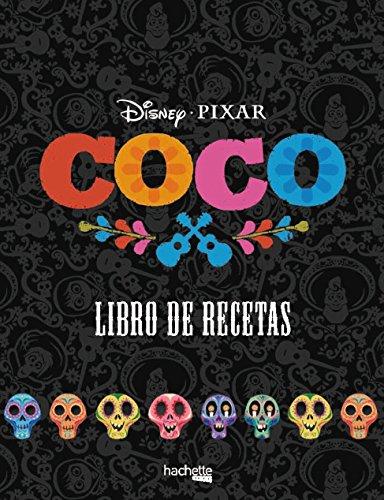 Descargar Libro Coco. Libro de recetas y mug de colección (Hachette Heroes - Disney - Especializados) de Hachette Heroes