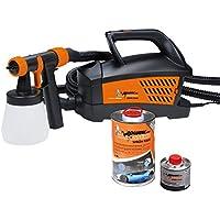 Foliatec F20711 Foliatec Spray System, Urban Silver preiswert