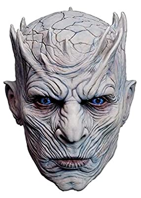 Adult Game of Thrones Night King Mask