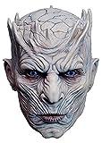 Adultos juego de tronos noche rey máscara